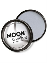 Moon Creations - Pastille Gris pale