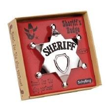 Étoile de shériff