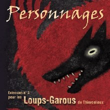 Loups-Garous - Personnages (extension)