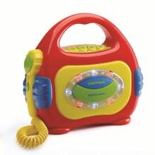 Lecteur MP3 pour chanter