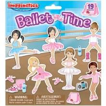 Imaginetics - Ballet Time