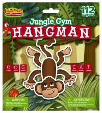 Imaginetics - Le jeu du pendu de la jungle