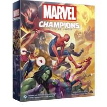Marvel Champions (Fr)