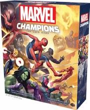 Marvel Champions (En)