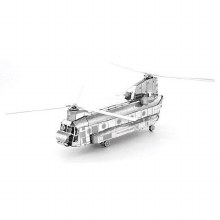 Metal Earth - CH-47 Chinook