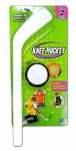 Jeu de hockey sur tapis