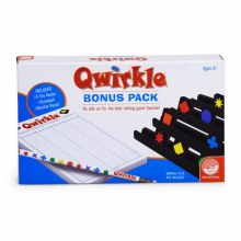 Qwirkle bonus pack