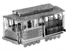 Metal Earth - Tramway de San Francisco