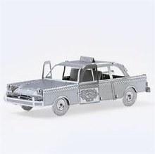 Metal Earth - Taxi