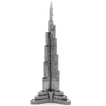 Metal Earth - Burj Khalifa
