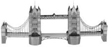 Metal Earth - Tower Bridge