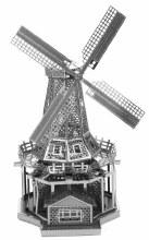 Metal Earth - Moulin à vent