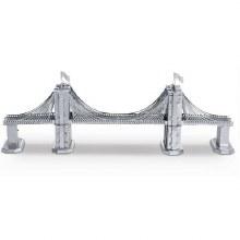 Metal Earth - Pont de Brooklyn