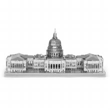 Metal Earth - United States Capitol