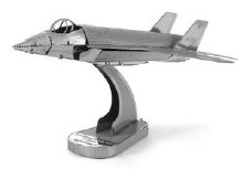 Metal Earth - F-35 Lightning II