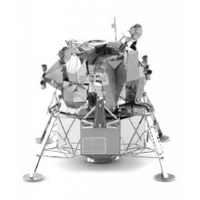 Metal Earth - Module lunaire Apollo