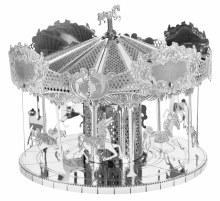 Metal Earth - Carrousel