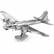Metal Earth - B-17 Forteresse Volante