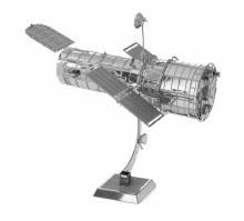 Metal Earth - Télescope Hubble