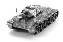 Metal Earth - Char T-34