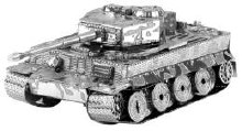 Metal Earth - Char Tiger I