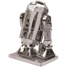 Metal Earth Star Wars - R2-D2