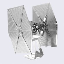 Metal Earth - Forces Spéciales Tie Fighter