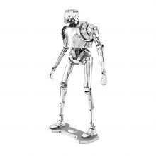 Metal Earth - K-2SO