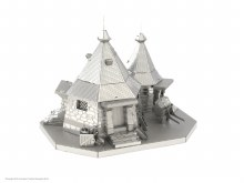 Metal Earth - Harry Potter - Hagrid's Hut