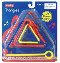 Ensemble de triangles