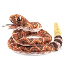 Serpent à sonnettes