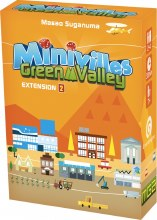 Minivilles - Green Valley (extension)