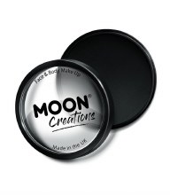 Moon Creations - Pastille Noir