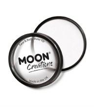 Moon Creations - Pastille Blanc
