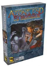 Aeons End - Les profondeur