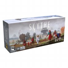 Scythe - Conquérants du lointain (ext)