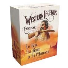 Western Legends - Le bon, La brute, Le charmeur