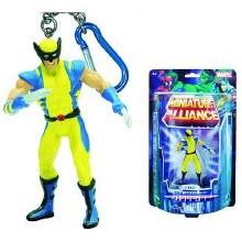 Porte-Clé Marvel - Wolverine
