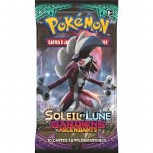 Pokémon - Soleil et Lune - Gardiens ascendants