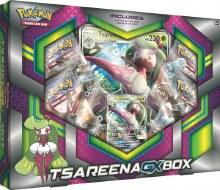 Pokemon TSAREENA-GX