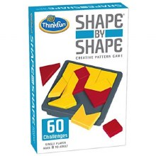 Shape by Shape (Ang)