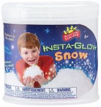 Insta-Glow Snow