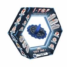 I-Top Toupie - Bleu