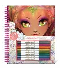 Cahier à colorier - Reposant