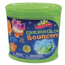 Gross Glow Bouncers