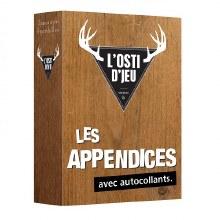 L'Osti d'jeu Extension Les Appendices