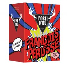 L'Osti d'jeu Extension François Pérusse