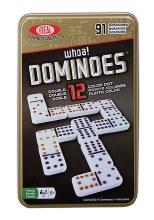 Dominos Double 12