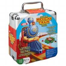 Train Mexicain Ideal