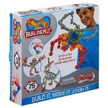 Zoob Builderz - 75 mcx